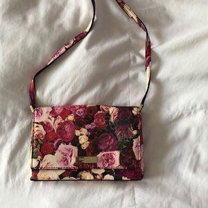 Brand new Kate Spade floral crossbody bag